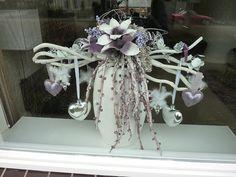 Foambloemen Ikebana, Sweet Home, Flowers, Inspiration, Home Decor, Vases, Floral Arrangements, Easter Activities, Dekoration