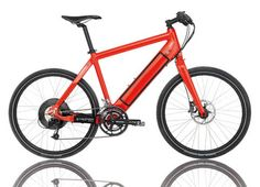 Stromer electric bicycle