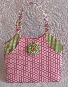 amelie & belle bags by geta~