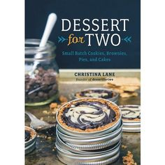 Dessert for Two (Hardcover)