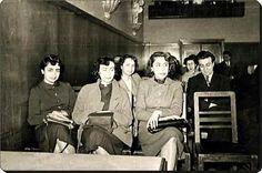 Taksim Belediye Gazinosu (1950'ler) #birzamanlar #istanlook