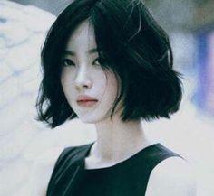 15+ Asian Bob Hairstyles