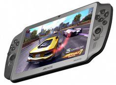Archos GamePad: Um tablet dedicado aos jogos
