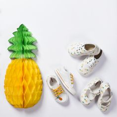 Fashion Still Kids for Tricae - Yellow (Janeiro/2017) - Flat lay