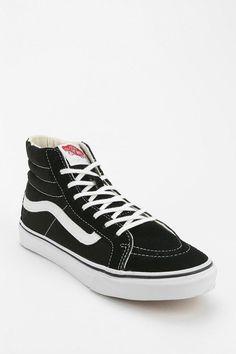 Vans Sk8-Hi Slim Women's High-Top Sneaker #urbanoutfitters