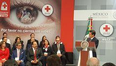 Colecta Nacional 2017 de la Cruz Roja Mexicana