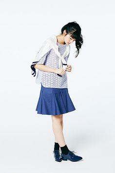 #スウィートな日 | 7 WEEKS with NANA - haco.magazine