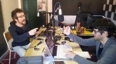 Studio Deserto - Radio Eureka