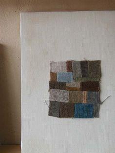 ko-sajiya - un tout petit patchwork