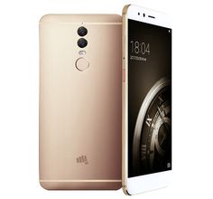 Micromax 'Dual 5' launches with two cameras and military grade security