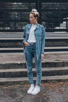 Razões para não lavar o jeans