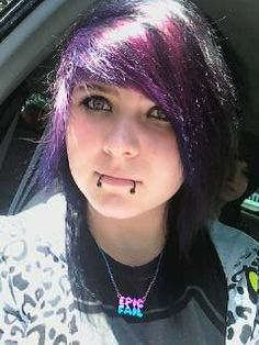 229 Best splat hair color images | Hair color Hair Dyed hair