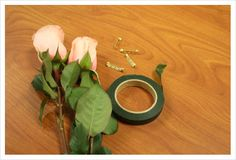 DIY Boutineers for Groomsmen and More    http://blog.weddingpaperdivas.com/diy-boutineers-for-groomsmen-and-more/