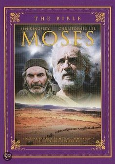 De Bijbel - Mozes