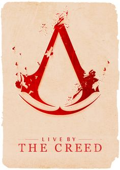 Nothing Is True Everything Permitted Assassins Creed Symbol Series