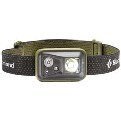 Black Diamond Spot Headlamp, Dark Olive, One Size - Products Lists of Tools and Hardware Black Diamond Spot, Black Diamond Equipment, Rappelling, Profile Design, Camping Essentials, White Lead, Strobing, Led Flashlight, After Dark