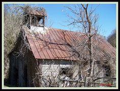 Old School House Abc School, Old School House, West Va, West Virginia, Old Shool, Country School, Old Churches, Vintage School, Old Buildings