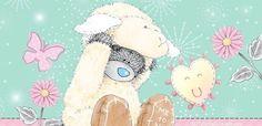 Me to you sheep costume