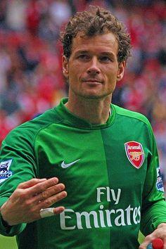 Jens Lehmann - Arsenal London u. Football Icon, Arsenal Football, Football Soccer, Arsenal Players, Arsenal Fc, History Of Soccer, English Premier League, European Football, Fo Porter
