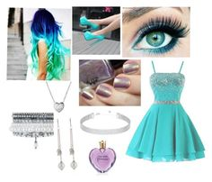 """""""Pretty girl"""" by bubblesisbae on Polyvore featuring Links of London and Monsoon"""