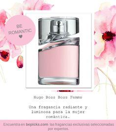 ¿Que tipo de fragancia usas en verano? Descubre a Hugo Boss Boss Femme en #bepicks. Ingresa aquí➜ http://www.bepicks.com/hugo-boss-boss-femme-mujer-eau-de-parfum.html  #fragancia #hugobossfemme #floralfrutal