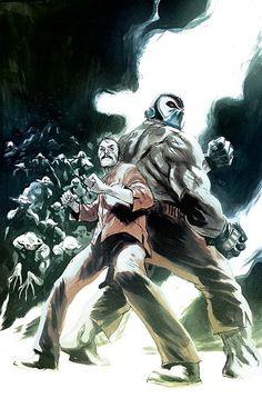 REPORTAJE: 10 Of The Best Comic Book Covers De noviembre 2014 Solicitaciones de DC
