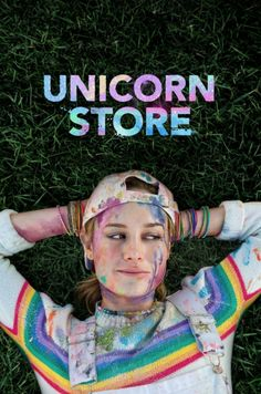 Unicorn Store - Watch on Netflix or Streaming Online Movies To Watch Free, Good Movies, Movies Free, Rainy Day Movies, Site Pour Film, Water Movie, Unicorn Store, Fire Movie, K Om