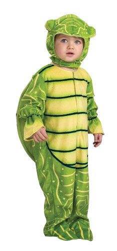 Kids Turtle Toddler Costume Polyester Silly Safari Costume, Turtle Costume, Toddler Jumpsuit with attached shell Headpiece also included Note: This Kids Turtle Toddler Costume arrives within days and tracking is provided once shipped. Toddler Halloween Costumes, Halloween Fancy Dress, Halloween Kids, Fun Costumes, Awesome Costumes, Children Costumes, Halloween Night, Safari Costume, Great Costume Ideas