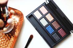 Nars Dual Intensity Eyeshadow Palette Review