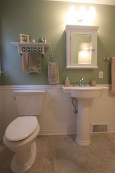 Small Bathroom Ideas Design Ideas, Pictures, Remodel, and Decor - page 3