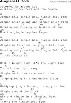Christmas Songs and Carols, lyrics with chords for guitar banjo for Jinglebell Rock Christmas Ukulele Songs, Xmas Songs, Christmas Music, Christmas Carol, Easy Ukelele Songs, Ukulele Songs Beginner, Uke Songs, Guitar Chords And Lyrics, Song Lyrics