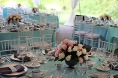 Wedding Planning, Event Planning - Leigh Bawcom Events - Franklin, Tn