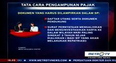 Adalah masyarakat Indonesia yang menyetujui Tax Amnesty, mantap #onselz