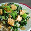Vegan-Orange-Tofu-Rice