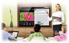 Imagino un aula del futuro donde los recursos tecnológicos  sean utilizados para crear espacios de aprendizaje colaborativos,  fomentando la creatividad, la comunicación y el desarrollo de propuestas educativas.