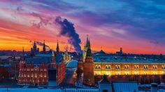 The Ritz-Carlton,Moscow