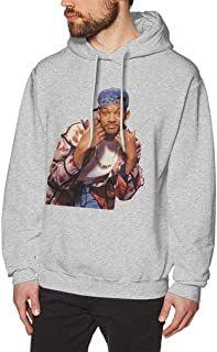 Yaruiguan Man Fashion Yelawolf Love Story Design Gift Sweatshirts with Hats