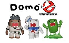 Funko made an announcement today of Domo Ghostbusters Pop! Vinyl Figures coming in February We aren't done celebrating Ghostbusters anniversary just yet! Today we bring you ever more Ghosbusters Pop! Funko Pop Ghostbusters, Ghostbusters The Video Game, Extreme Ghostbusters, Funko Pop Figures, Pop Vinyl Figures, Pop Characters, Fictional Characters, Pop Toys, Fan Art