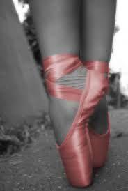 Risultati immagini per punte danza classica colorate