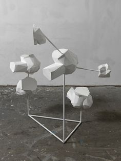 Toby Ziegler, Resistance Equipment (Third Version Study), 2010
