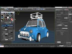 V-Ray 3.0 for 3ds Max - Render Mask - YouTube