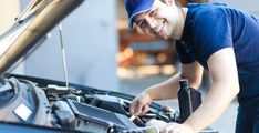 If car maintenance is done in short intervals, it ensures maximum performance, prevents costly repairs and increases the lifespan of the car. #Carmaintenance #automotive