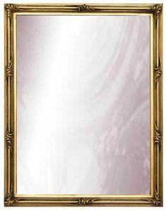 Dimensiune: 70 x 90 cm Oglindă decorativă de cristal pentru un interior rafinat în stil clasic. Oglinzile pot fi, uneori, cele mai bune elemente decorative pentru casă. Ele pot aduce un plus de stil spațiului, mai ales dacă sunt alese respectând designul încăperii. Victoria, Mirror, Interior, Frame, Vintage, Design, Home Decor, Crystal, Picture Frame