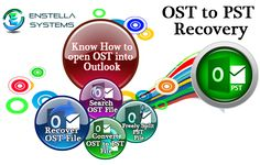 Hello…….. Everyone I want to suggest superb OST to PST Recovery software which has ability to repair OST errors and recover OST Emails into PST with all attachment and properties items.  https://www.speakingtree.in/discussion/ost-to-pst-recovery