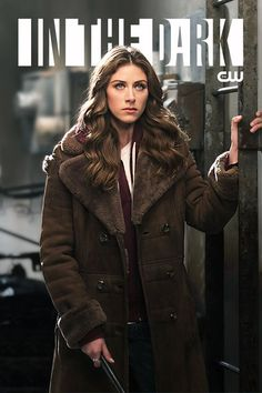 In The Dark premieres Thursday, April 4 on The CW! Stream free next day only on The CW App. Old Tv Shows, Best Tv Shows, New Shows, Favorite Tv Shows, Comedy Tv Shows, Netflix Tv Shows, Movies Showing, Movies And Tv Shows, Tv Shows Current