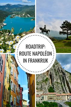 Napoleon route in southern France: highway journey from Cannes to Grenoble Road Trip France, France Travel, Napoleon, Aix En Provence, Moustiers Sainte Marie, Valensole, Family Road Trips, Europe Destinations, Beautiful Places In The World
