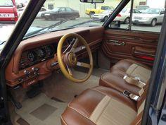 '83 Jeep Wagoneer   eBay: 281432077834