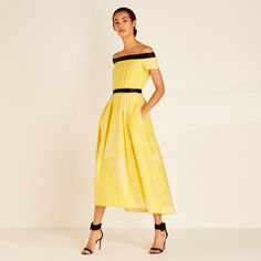 Luxury Dresses For Wedding Guests | Amanda Wakeley UK Tulle Dress, Satin Dresses, Nice Dresses, Short Dresses, Dresses With Sleeves, Cap Sleeve Gown, Trench Dress, Beaded Gown, Luxury Dress