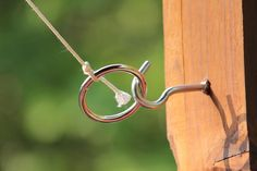 ring on a string