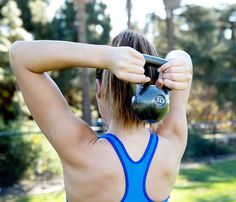 5 CrossFit Workouts Anyone Can Do
